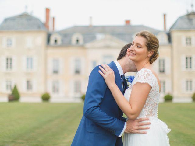 Le mariage de Matthieu et Capucine à Charette, Saône et Loire 29