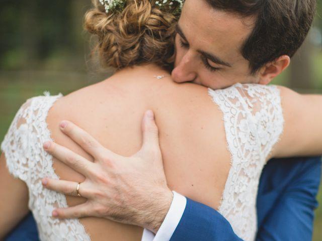 Le mariage de Matthieu et Capucine à Charette, Saône et Loire 35