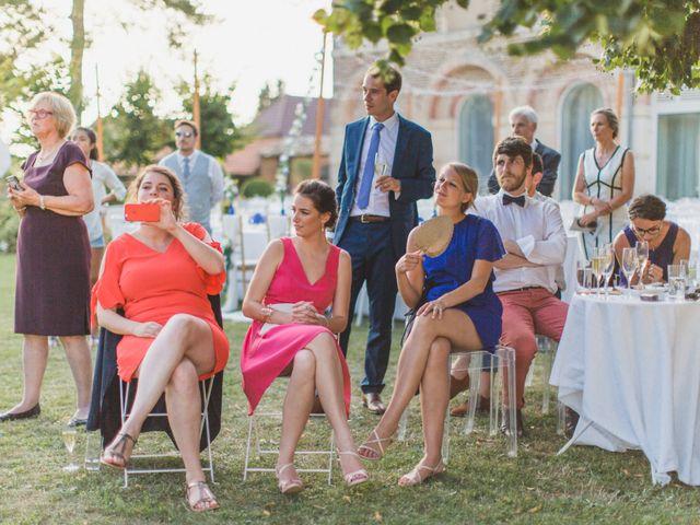 Le mariage de Matthieu et Capucine à Charette, Saône et Loire 51