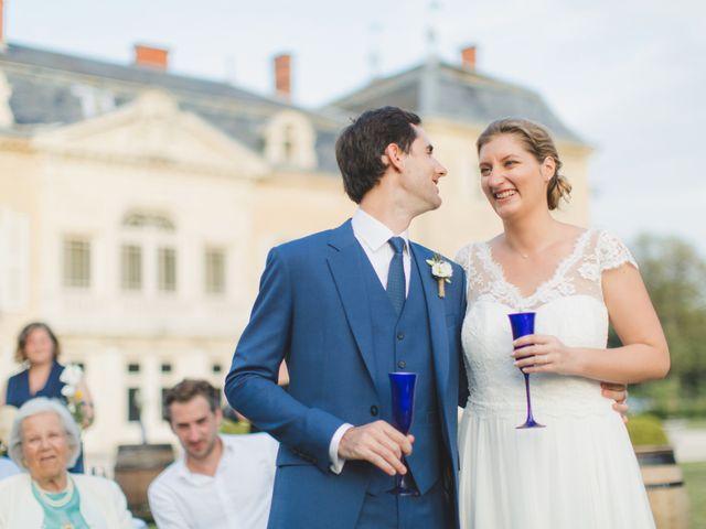 Le mariage de Matthieu et Capucine à Charette, Saône et Loire 53