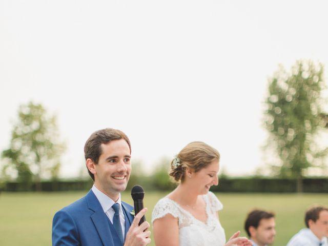 Le mariage de Matthieu et Capucine à Charette, Saône et Loire 55