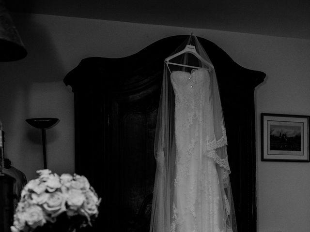 Le mariage de Eddy et Cristelle à La Boissière-École, Yvelines 9