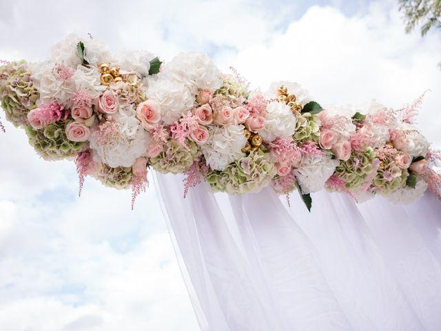 Le mariage de Eddy et Cristelle à La Boissière-École, Yvelines 20