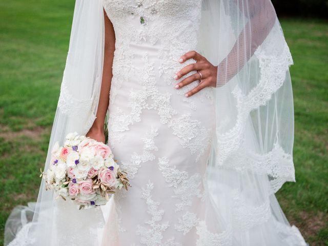 Le mariage de Eddy et Cristelle à La Boissière-École, Yvelines 66