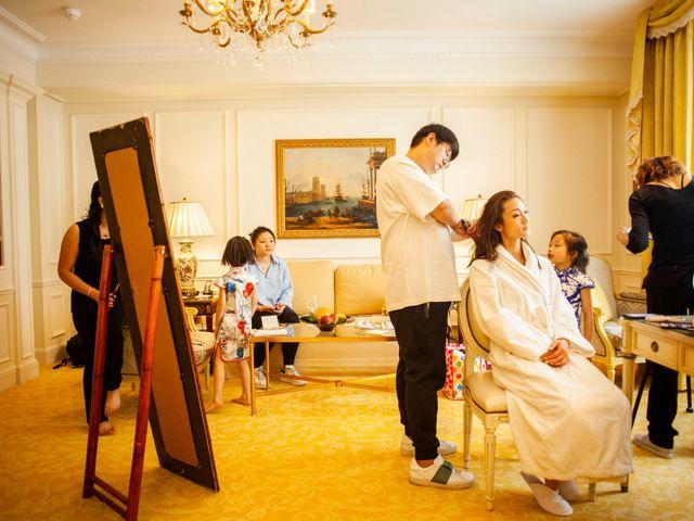 Le mariage de Hugo et Ly-Ying à Paris, Paris 99