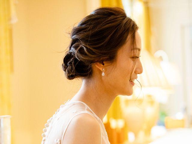 Le mariage de Hugo et Ly-Ying à Paris, Paris 175