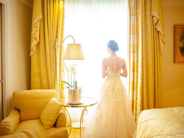 Le mariage de Hugo et Ly-Ying à Paris, Paris 1