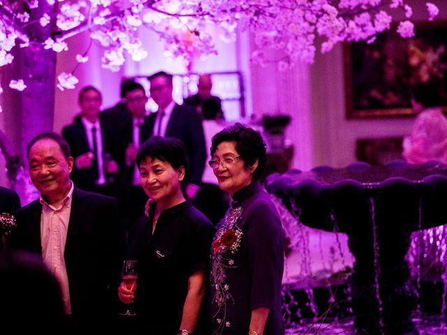 Le mariage de Hugo et Ly-Ying à Paris, Paris 28