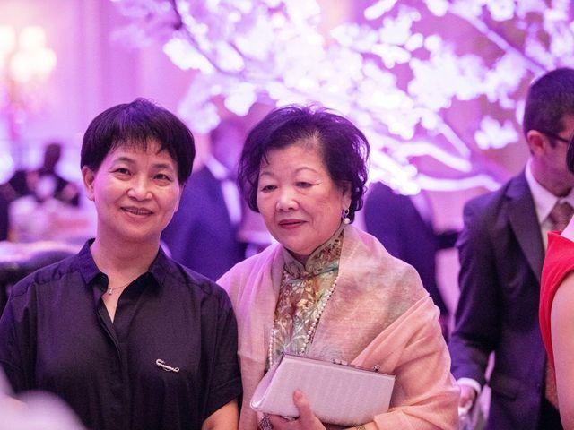 Le mariage de Hugo et Ly-Ying à Paris, Paris 30