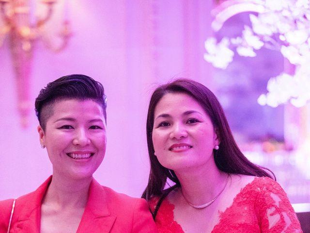 Le mariage de Hugo et Ly-Ying à Paris, Paris 31