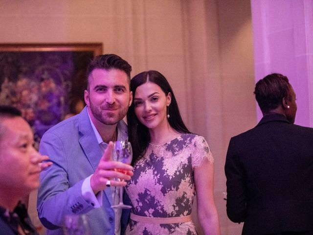 Le mariage de Hugo et Ly-Ying à Paris, Paris 33