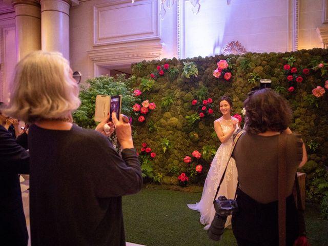 Le mariage de Hugo et Ly-Ying à Paris, Paris 40