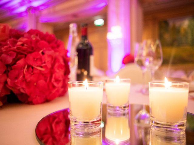 Le mariage de Hugo et Ly-Ying à Paris, Paris 21