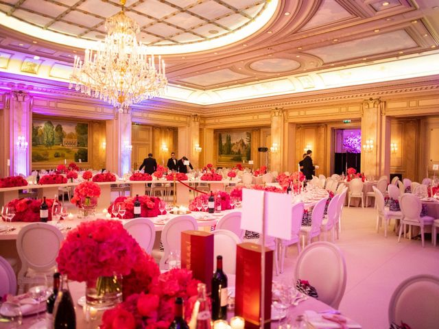 Le mariage de Hugo et Ly-Ying à Paris, Paris 4