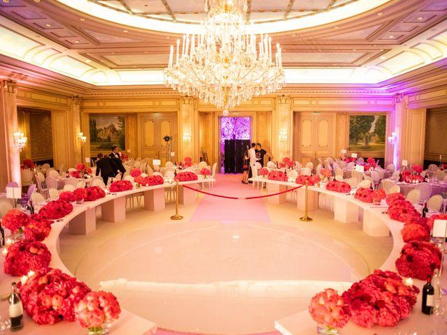 Le mariage de Hugo et Ly-Ying à Paris, Paris 5