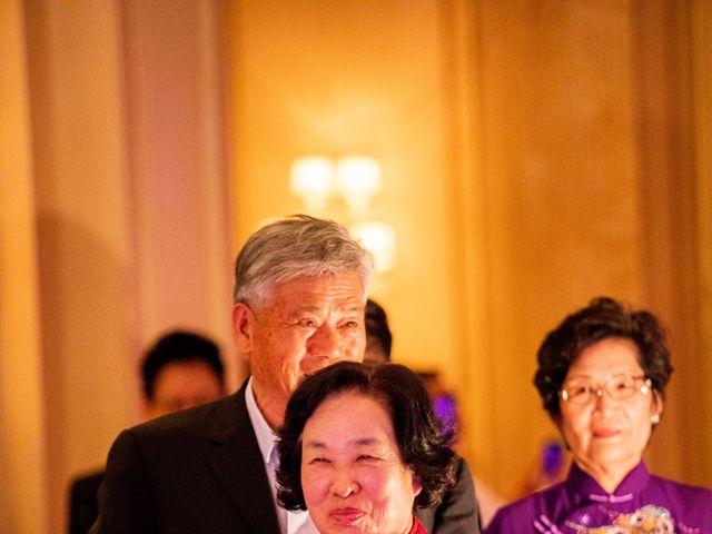 Le mariage de Hugo et Ly-Ying à Paris, Paris 6
