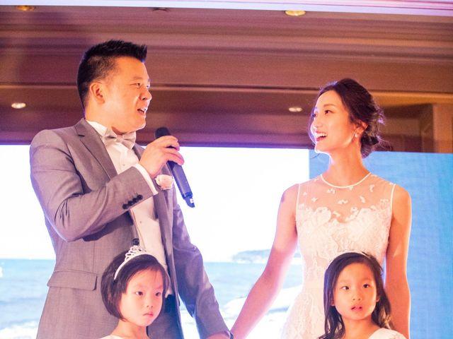 Le mariage de Hugo et Ly-Ying à Paris, Paris 13
