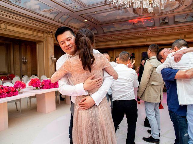 Le mariage de Hugo et Ly-Ying à Paris, Paris 49