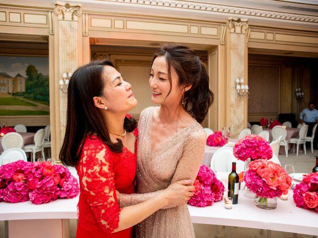 Le mariage de Hugo et Ly-Ying à Paris, Paris 53