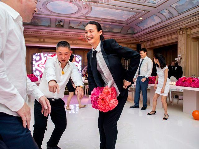 Le mariage de Hugo et Ly-Ying à Paris, Paris 55