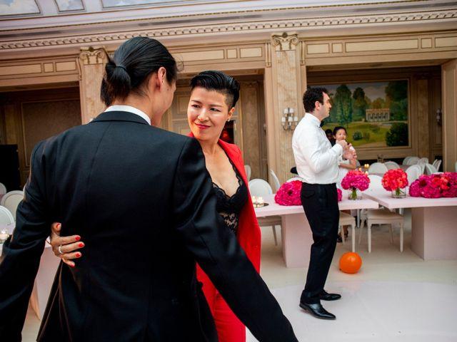 Le mariage de Hugo et Ly-Ying à Paris, Paris 59