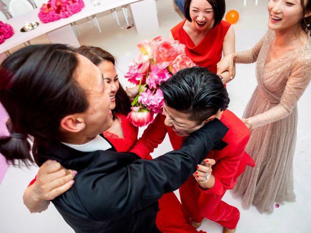 Le mariage de Hugo et Ly-Ying à Paris, Paris 60