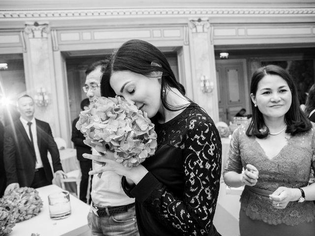 Le mariage de Hugo et Ly-Ying à Paris, Paris 63
