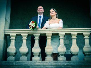 Le mariage de Sarah et Stéphane