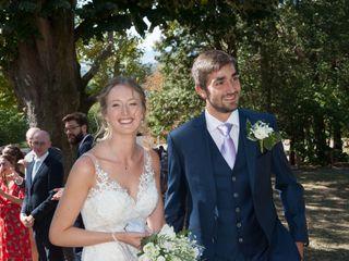 Le mariage de Léa et Pierric 1