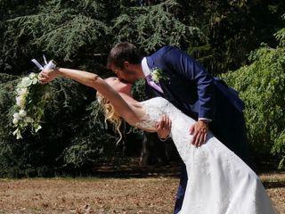 Le mariage de Léa et Pierric 3