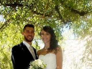 Le mariage de Pauline et Matthieu 1