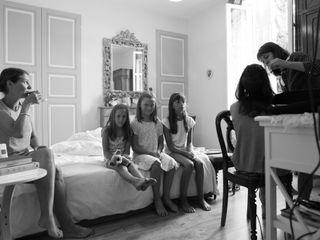 Le mariage de Clémence et Quentin 3