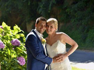 Le mariage de Jessica et Stéphane 1