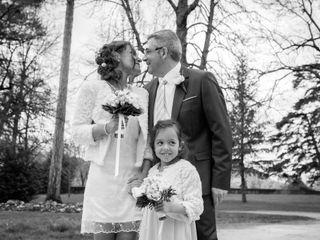 Le mariage de Isabelle et Juanito