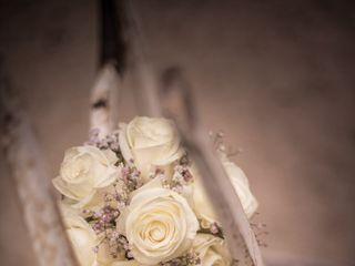 Le mariage de Valentine et Matthieu 1