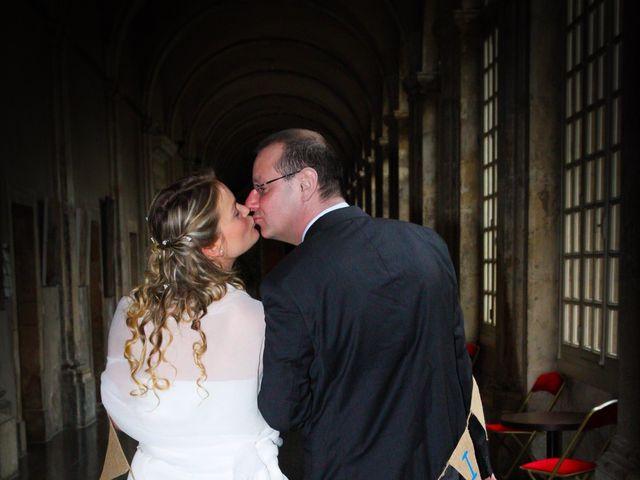 Le mariage de Stéphane et Sarah à Pagny-sur-Moselle, Meurthe-et-Moselle 30