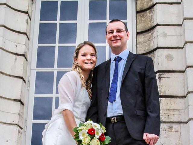 Le mariage de Stéphane et Sarah à Pagny-sur-Moselle, Meurthe-et-Moselle 34