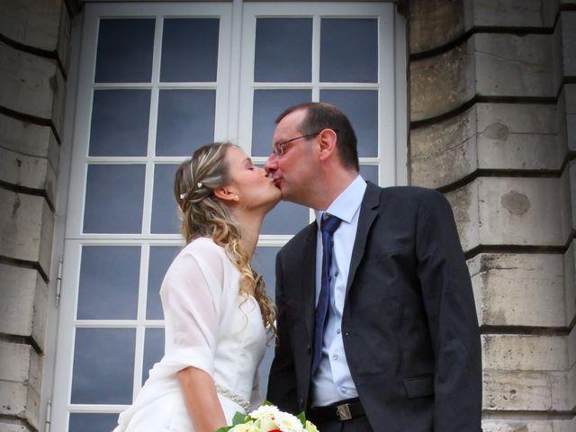 Le mariage de Stéphane et Sarah à Pagny-sur-Moselle, Meurthe-et-Moselle 35