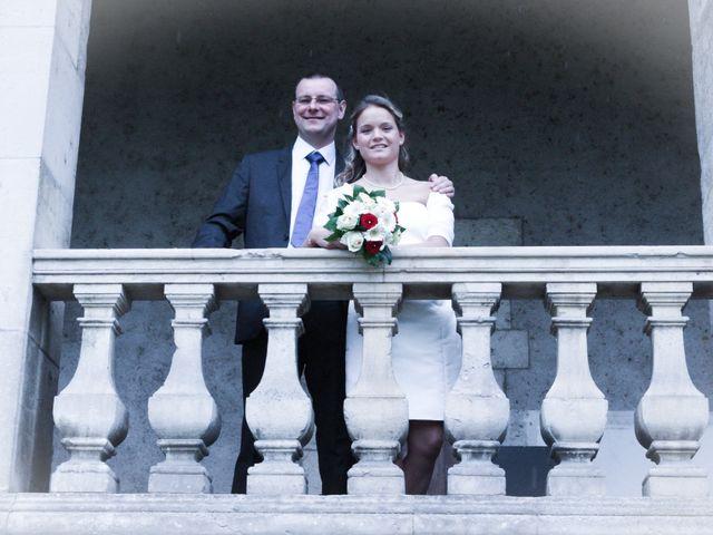 Le mariage de Stéphane et Sarah à Pagny-sur-Moselle, Meurthe-et-Moselle 36