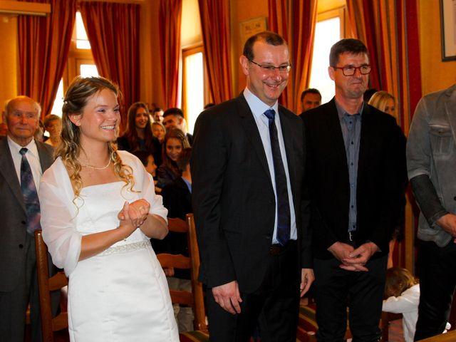 Le mariage de Stéphane et Sarah à Pagny-sur-Moselle, Meurthe-et-Moselle 40