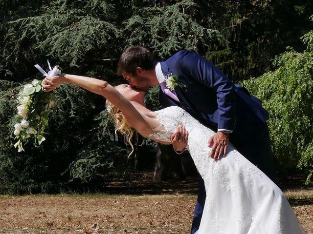 Le mariage de Pierric et Léa à Sainte-Foy-lès-Lyon, Rhône 3