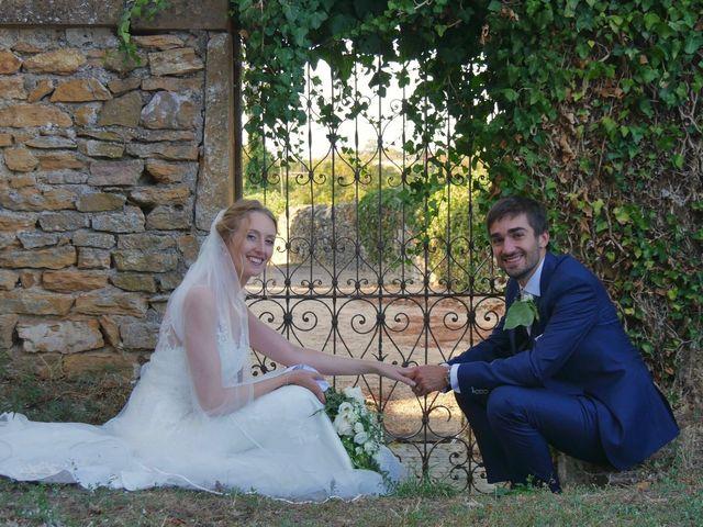 Le mariage de Pierric et Léa à Sainte-Foy-lès-Lyon, Rhône 2