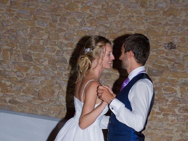 Le mariage de Pierric et Léa à Sainte-Foy-lès-Lyon, Rhône 4