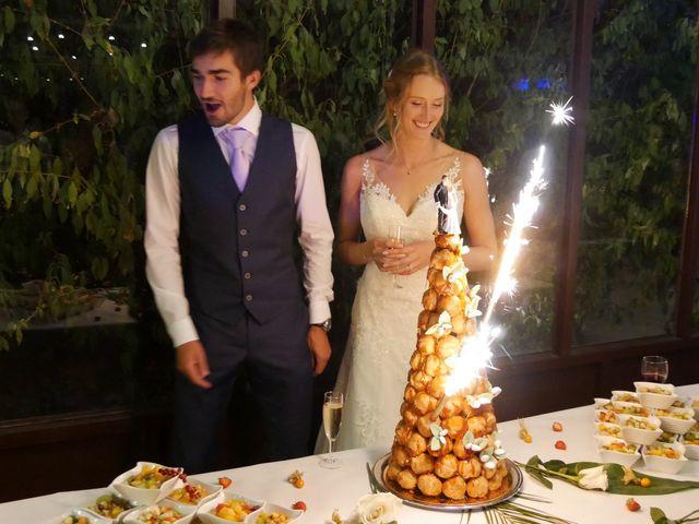 Le mariage de Pierric et Léa à Sainte-Foy-lès-Lyon, Rhône 10