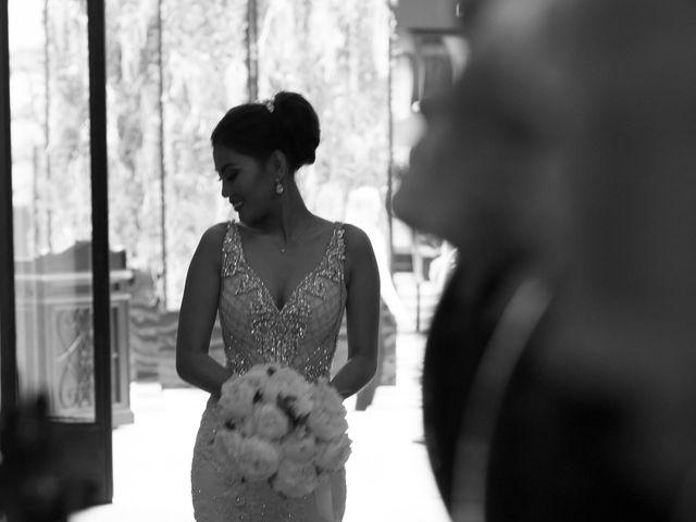 Le mariage de David et Elle à Paris, Paris 33