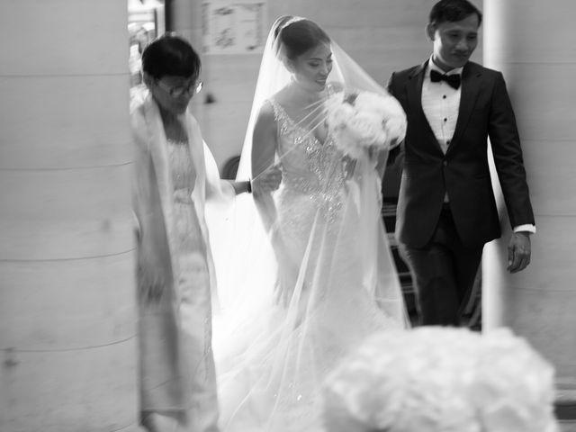 Le mariage de David et Elle à Paris, Paris 52
