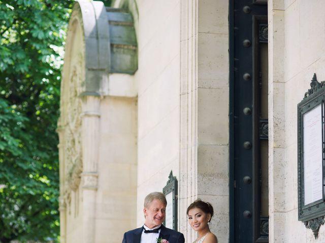 Le mariage de David et Elle à Paris, Paris 102