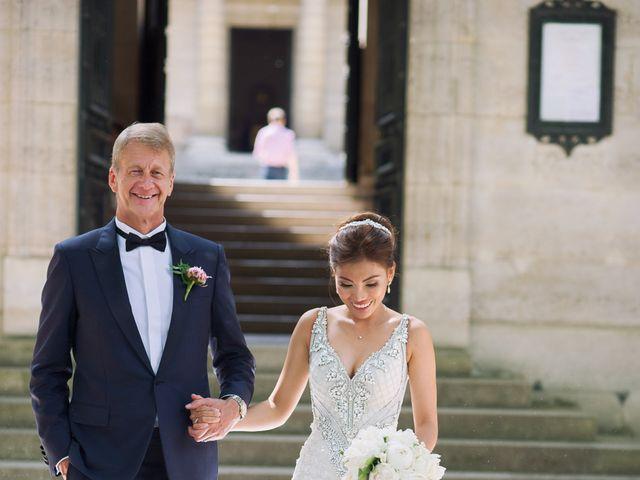 Le mariage de David et Elle à Paris, Paris 104