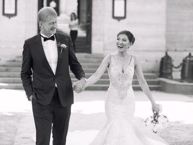 Le mariage de David et Elle à Paris, Paris 107
