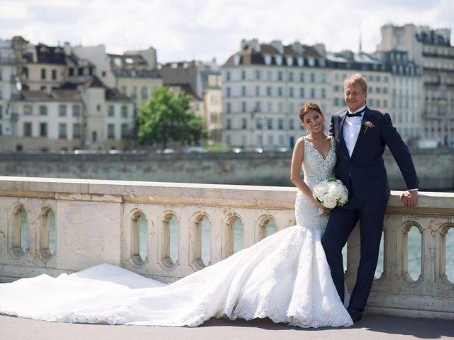 Le mariage de David et Elle à Paris, Paris 113
